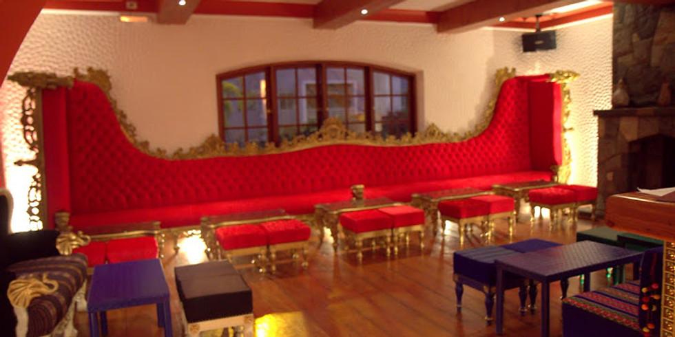 Citas Rápidas VIP - Pitahaya Bar, Miraflores - 25-35 y 29-39 años (1)
