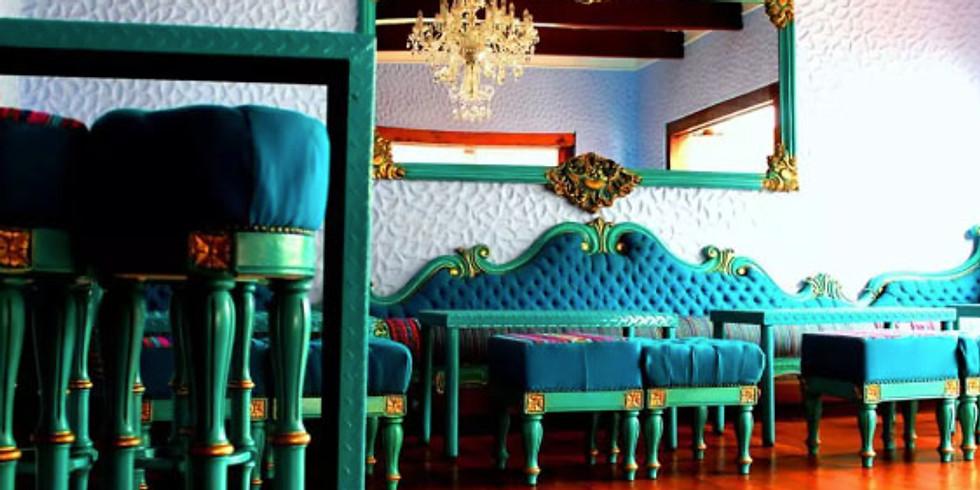 Citas Rápidas - Pitahaya Bar, Miraflores - 35-49 y 45-57 años