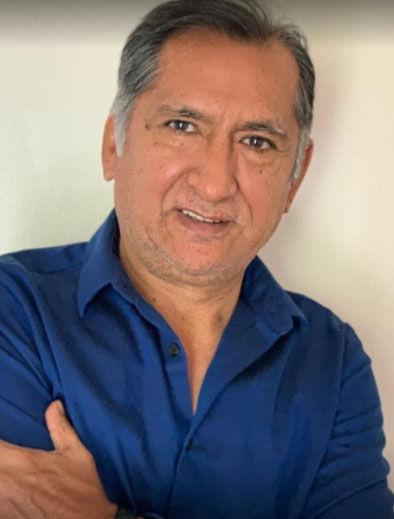 Luis Huertas - Psicólogo