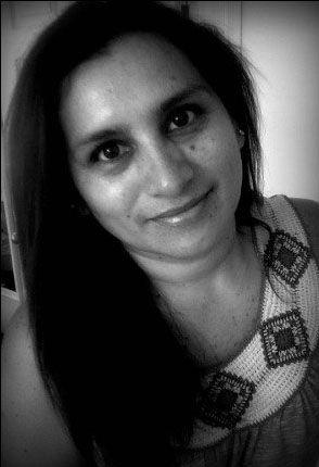 Laura Quiroz - Psicóloga
