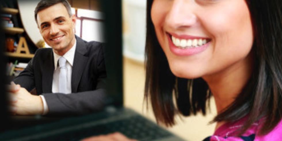 Citas Rápidas Virtuales - Solteras 35-45 y Solteros 40-50 años (2)
