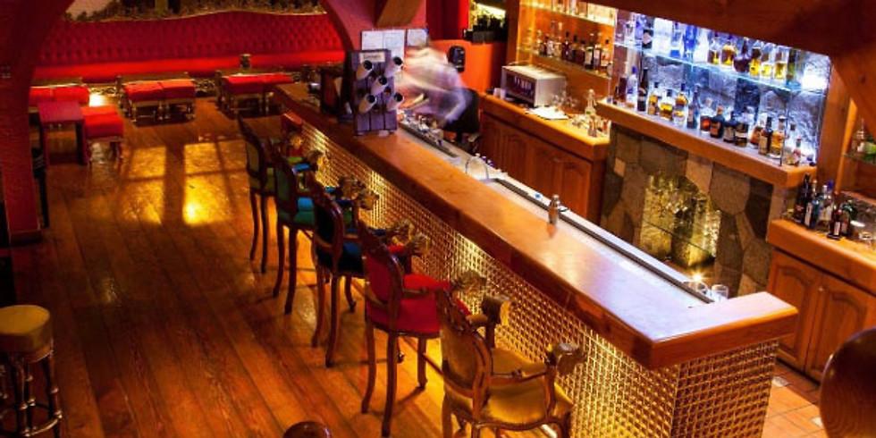 Citas Rápidas VIP - Pitahaya Bar, Miraflores - 25-35 y 29-39 años
