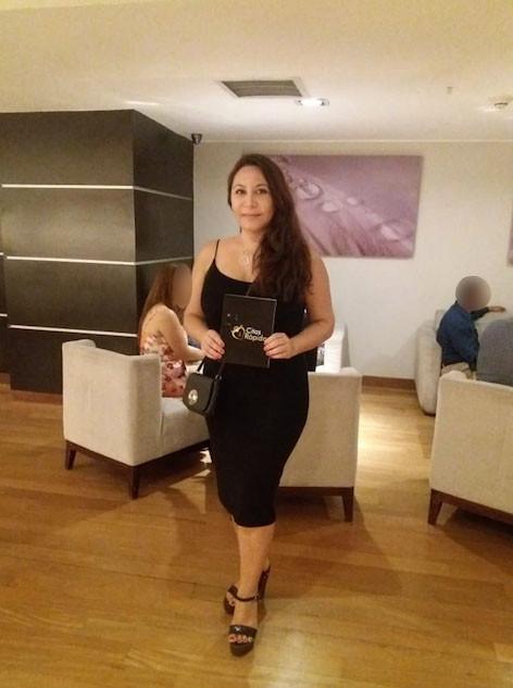0aa7d48a5d4ef Citas Rápidas Vip Hotel Sol de Oro SAB 2 Marzo 2019 ...