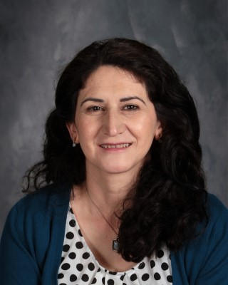 Ms. Tara Hawramy