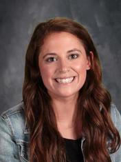 Miss Quinn Pastor