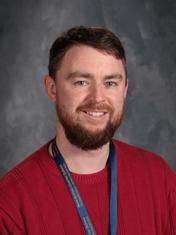 Mr. Ryan Miller