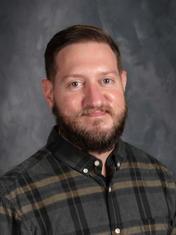 Mr. Seth Ehrenberg