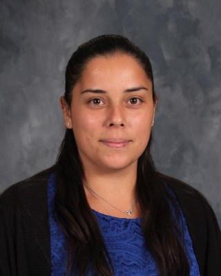 Mrs. Erica Velazquez