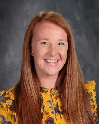 Mrs. Sara Keefe