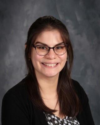 Ms. Rebecca Englund