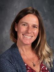 Ms. Anastasia Lembitz