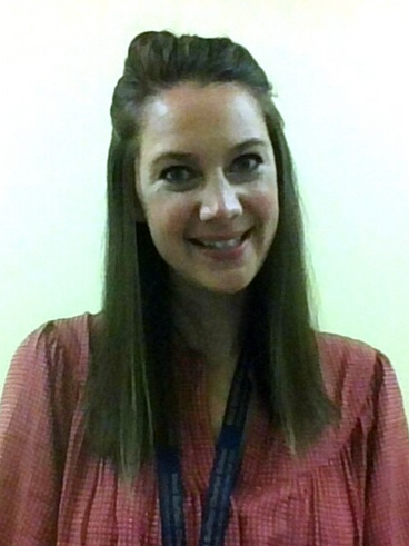 Ms. Gillian Whelan