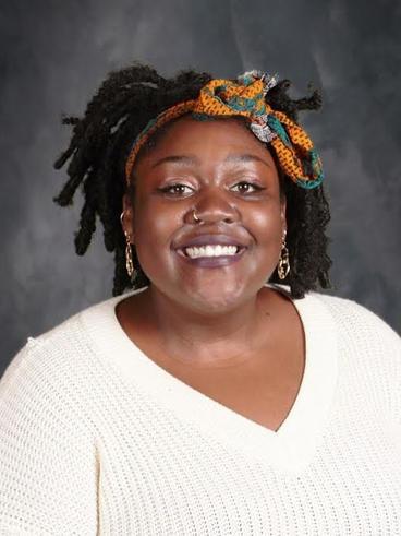 Ms. Phoenix Brown