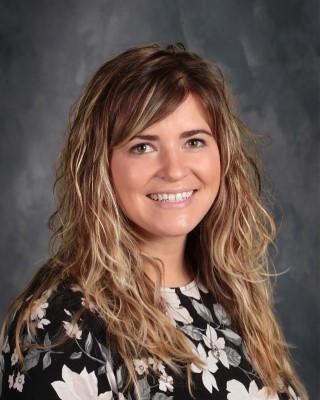 Ms. Jordan Hobba