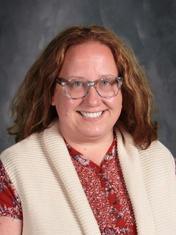 Mrs. Melissa Minear