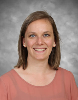 Mrs. Alison Mazurowski