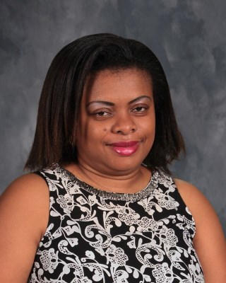 Ms. Sandrine Musumbu