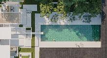 Garden Folies Jacques Van Haren Architecte belge