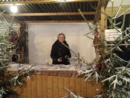 Ebensfelder Weihnachtsmarkt