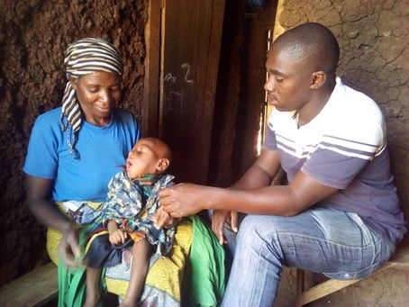 Leben mit einer Behinderung in Tansania / Living with a disability in Tanzania