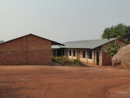 Reisebericht: Bildungsförderung