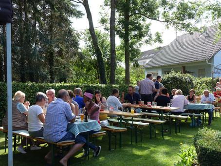 Das erste Kivuko-Sommerfest