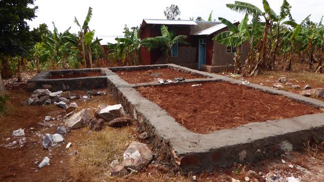 Das Fundament der Klinik