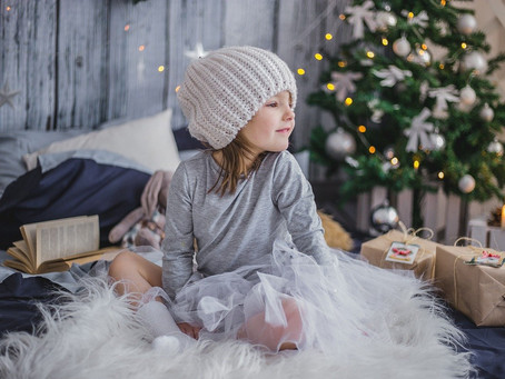 How to Handle the Holidays With Your Special Needs Child  (10 Tips!)