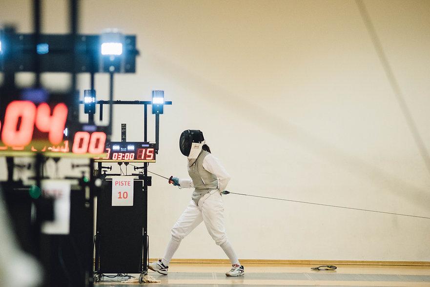 【兒童劍擊興趣班】小朋友劍擊班課程的最佳人數究竟是多少?