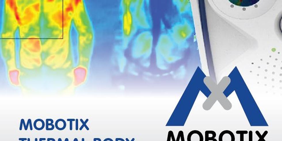 Genetec & MOBOTIX Presentation