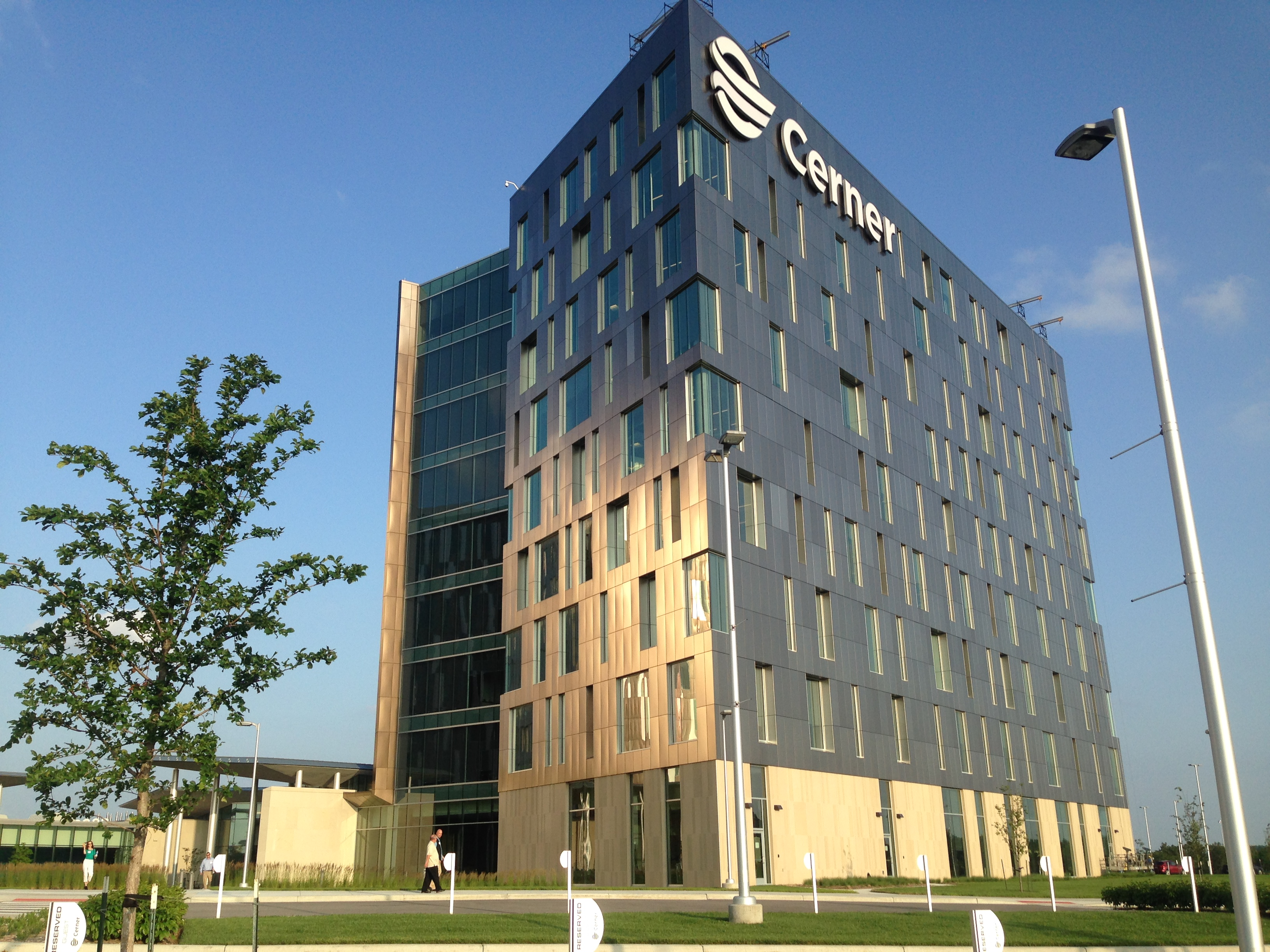 Cerner - Three Trails Campus