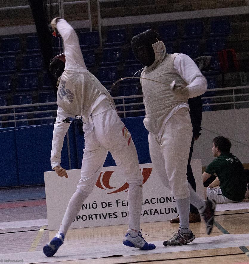 【劍擊比賽】參加劍擊比賽要注意的事項,讓你避免比賽時被DQ