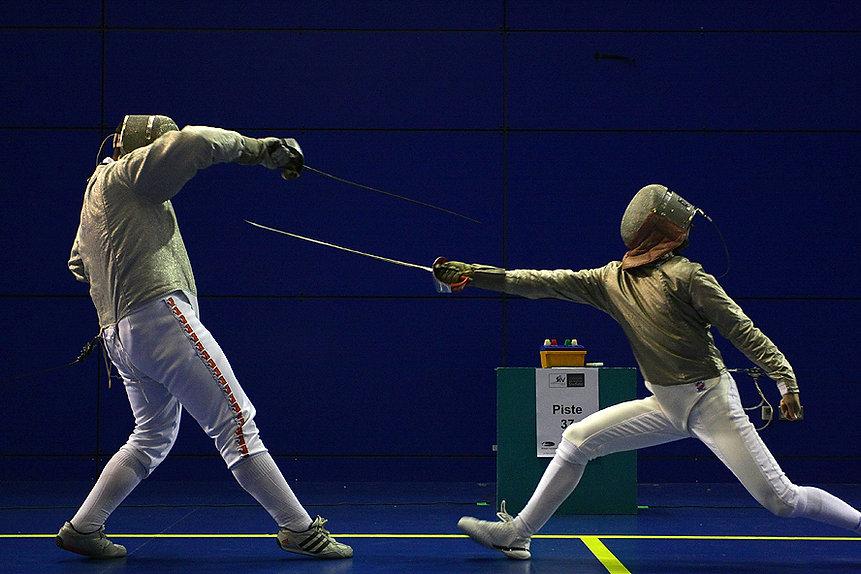【香港劍擊總會】香港劍擊總會和出戰奧運劍擊的關係