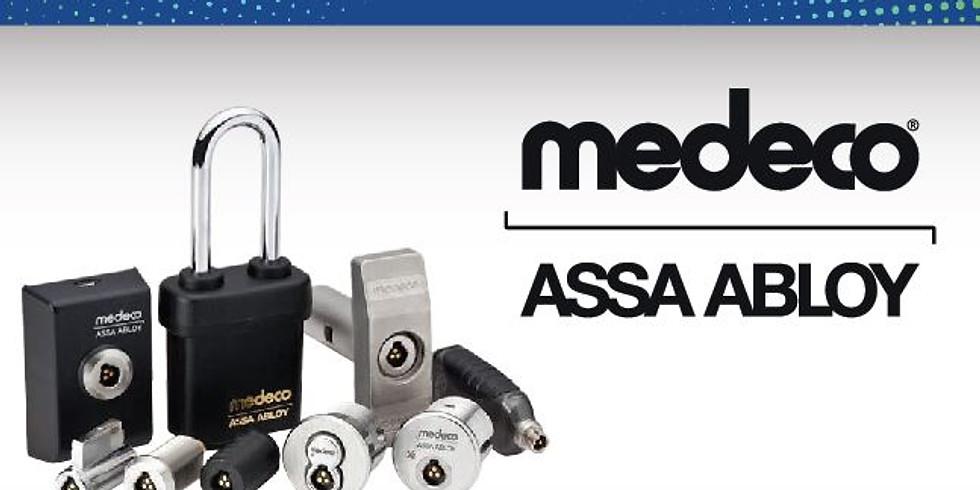 Genetec & Medeco XT Locks Presentation