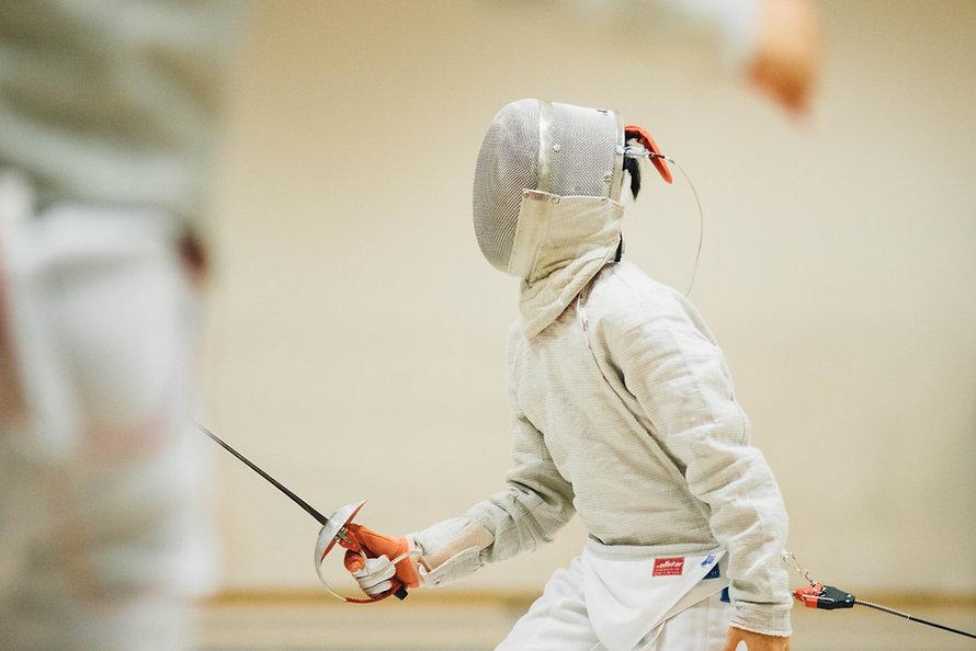 【劍擊規則】4大重點讓你更明白劍擊的規則,讓你劍擊比賽時更加事半功倍