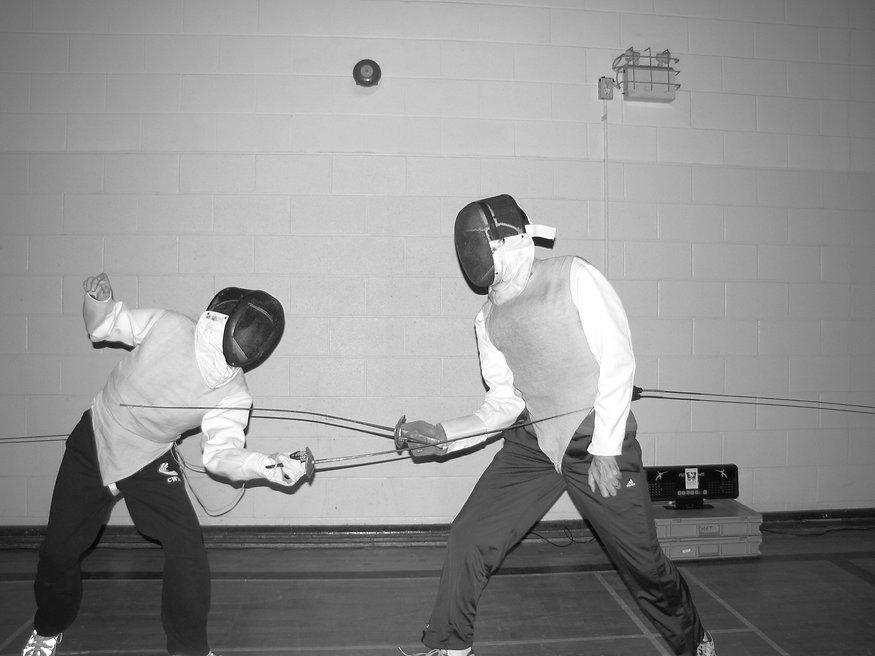 【劍擊教練】好的劍擊教練都會擁有香港劍擊總會的相關劍擊教練證書