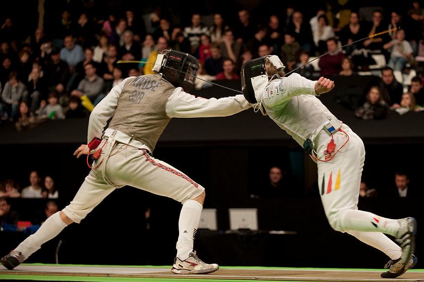 【劍擊教練】選擇好的劍擊教練的4大重點,如何在劍擊班中選擇好的劍擊教練?