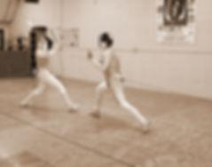 【劍擊比賽】劍擊比賽的流程及注意事項