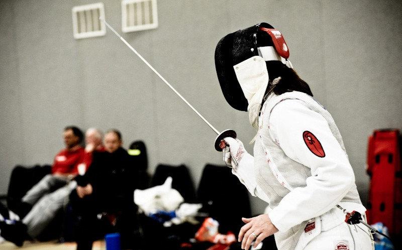 【劍擊好處】普遍的人對學劍擊好處時通常會有的想法,以及他們對學劍擊的好處的思維死角