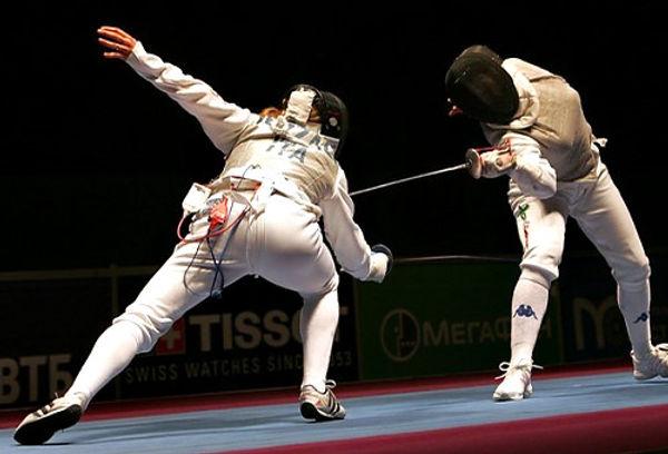 【奧運劍擊】成為香港劍擊代表隊就一定能夠出戰奧運劍擊?原來要出戰奧運劍擊除了要是