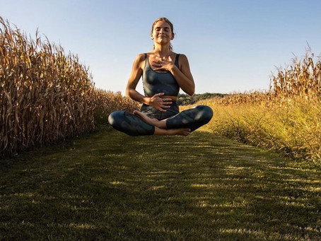 #UNLITTER your Mind - The Effects of Yoga on Mental Health