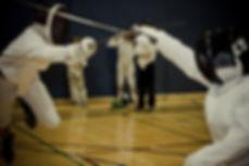 【劍擊比賽】劍擊比賽的18個流程步驟,讓你更參加比賽能夠更加放心和投入