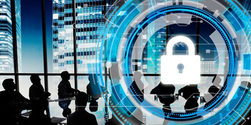 CYBERSECURITY IN INTELLIGENT BUILDINGS WEBINAR