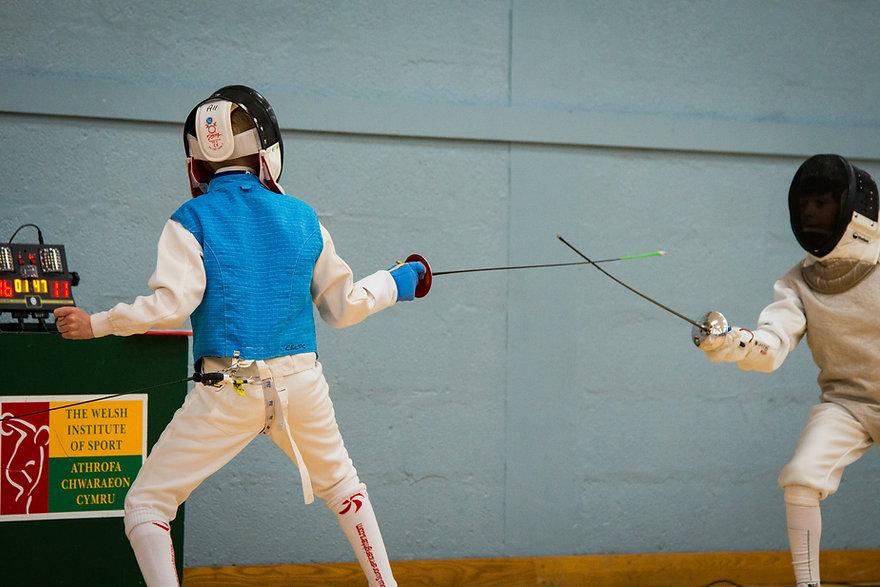 【兒童劍擊興趣班】為什麼一間劍擊學校能經常吹噓自己的學生在劍擊比賽中得獎?