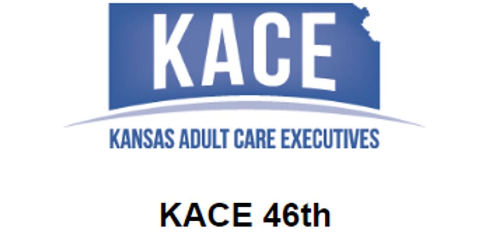 2018 KACE Convention
