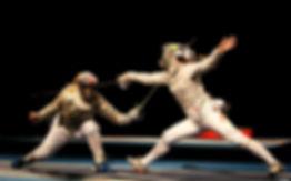 【劍擊比賽】劍擊進攻權,影響你在劍擊比賽對戰中的勝負關鍵