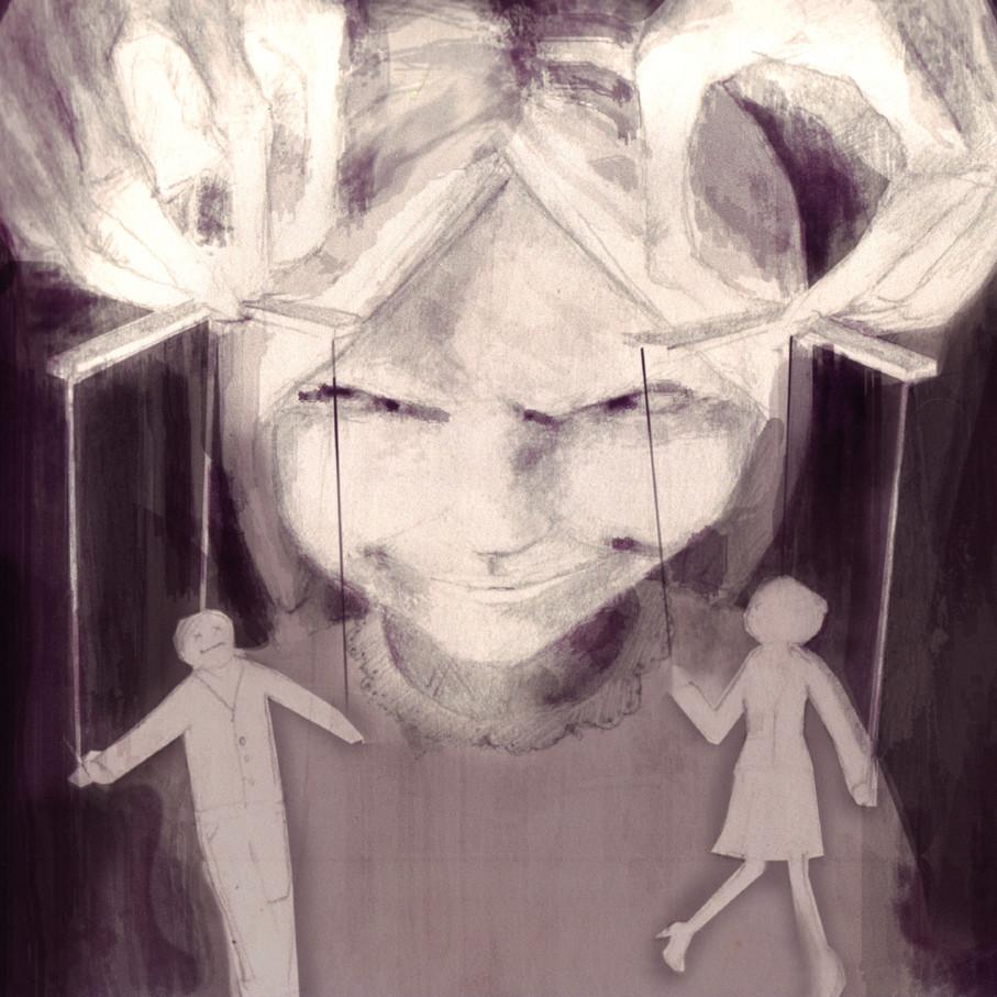 Zeichnung & Illustration