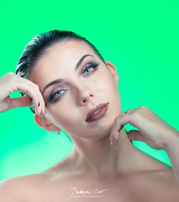Beauty Photography