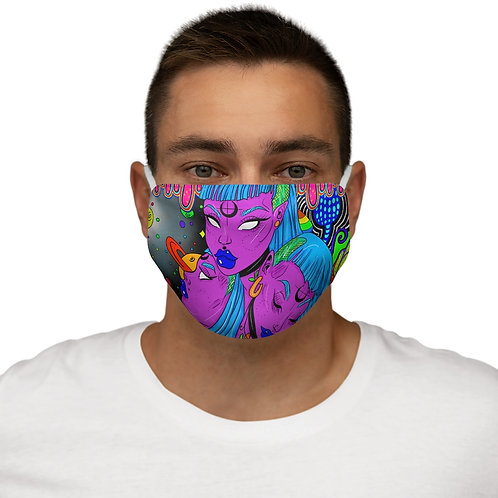 The Trippylets Mask