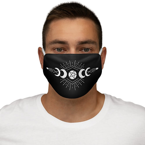 Just a Phase Mask